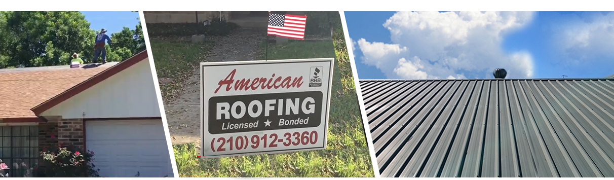 Roofing Services And Remodeling San Antonio