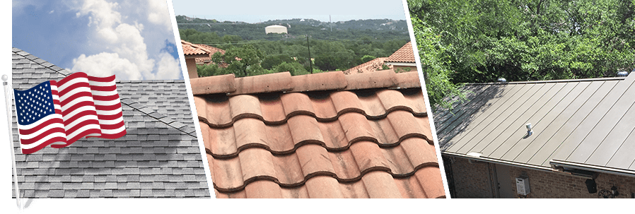 Installing Beautiful Roofs And Your Satsifaction Is Our Mission Goal